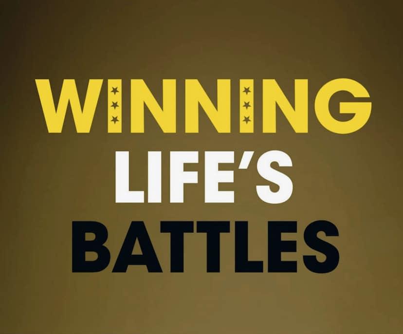 Life's Battles