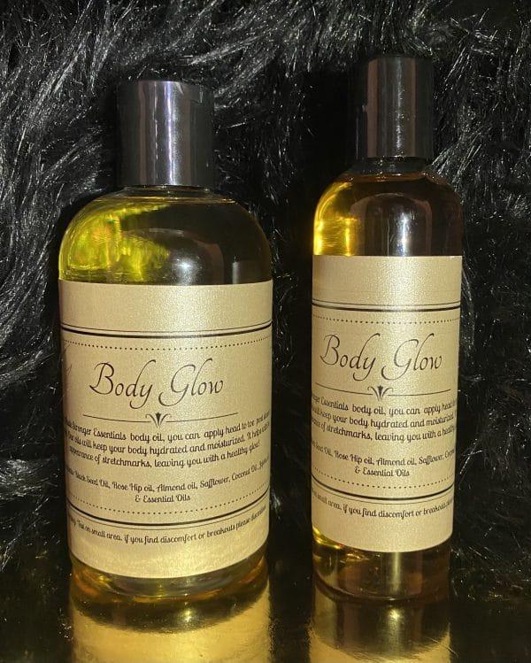 body-glow-oil